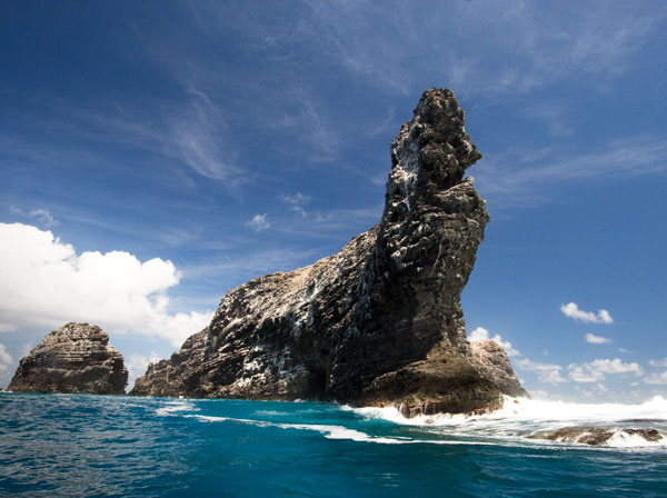 Papahānaumokuākea Marine National Monument. Photo: NOAA