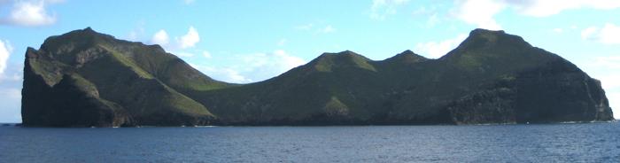 Nihoa Island