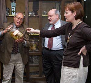 Ell, Martin Schreibman, Jennifer Basil