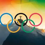 Rio 2016 Olympics, photo courtesy of Pixabay